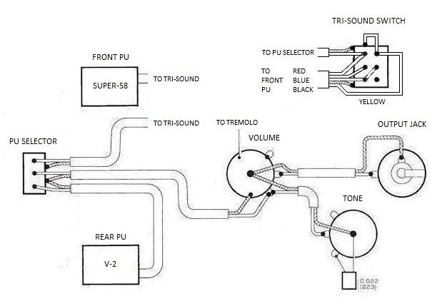 DT-200 Wiring Diagram